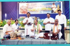 Bhajan Training